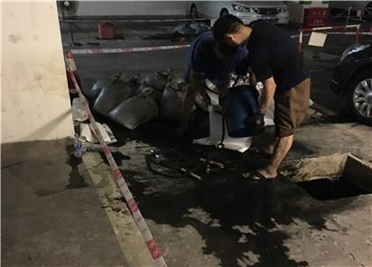 化粪池清理工程