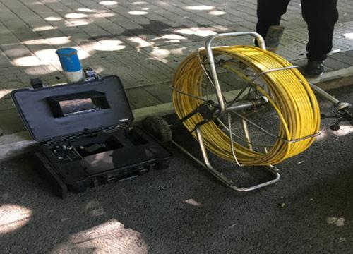管道探测器