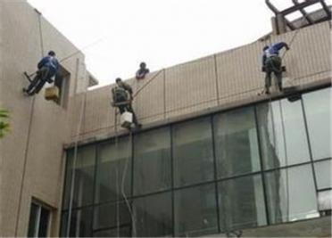 重庆外墙清洗施工